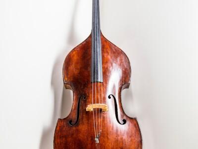 Koussevitzky Bass
