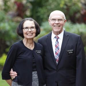 Portrait of Elder and Sister Osguthorpe