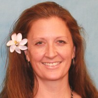 Alison Whiting. Director of the Department of Student Leadership and Service at BYU-Hawaii.