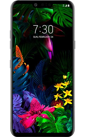 Image of LG G8 ThinQ Cellphone