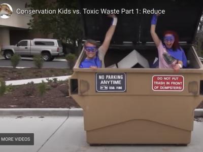 Conservation Kids