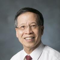 Photo of Sherman Han