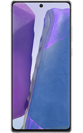 Image of Galaxy Note 20 5G