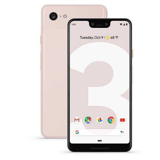 Image of Google Pixel 3 cell Phone