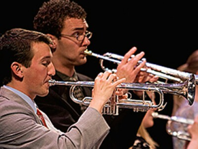 BYU Jazz Ensemble to Perform Jungle-Themed Program Nov. 12