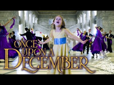 Once Upon a December (Anastasia) - Claire Crosby