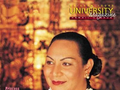 BYU–Hawaii Magazine Winter 1998