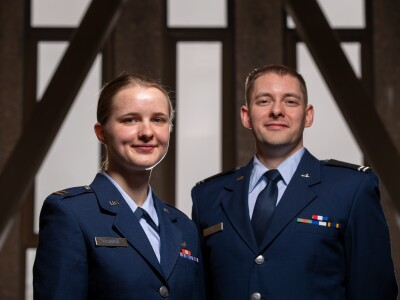 JAG Corps continues to draw from BYU Law