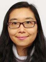 Bridget Wu