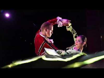 BYU Ballroom Dance Concert Commercial