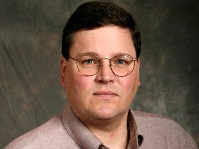 Scott Cooper