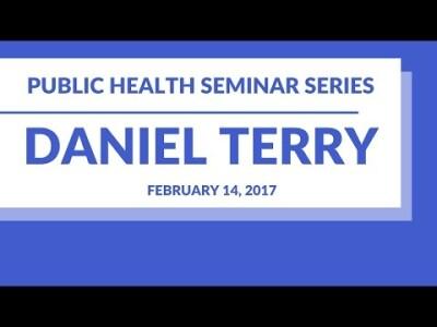 Daniel Terry - 2/14/2017