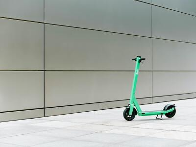 How E-Scooters Affect the Environment, Public Health, and Provo City