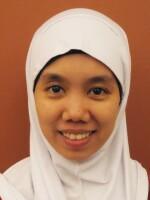 Siti Suryani Omar