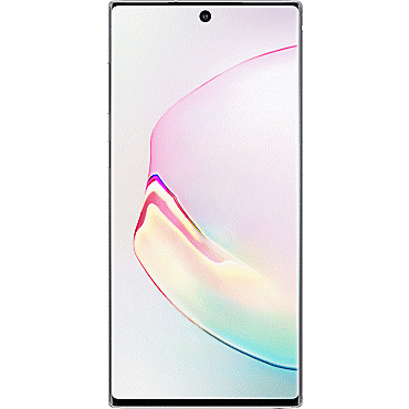 Image of Galaxy Note 10
