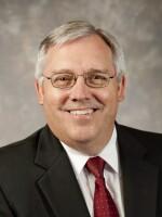 Photo of Brian M. Hauglid