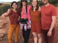BYU Assistant Professor of Dance Rachel Barker Releases Dance Film Trailer