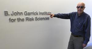 B. John Garrick Institute for the Risk Sciences
