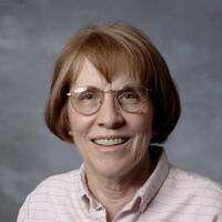 Maxine Rowley