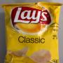 photo of Lay's classic potato chips