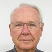 Photo of Clark Thorstenson