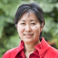 C. Dawn Kurihara Akana. Assistant professor in the Department of Exercise and Sport Science at BYU-Hawaii.
