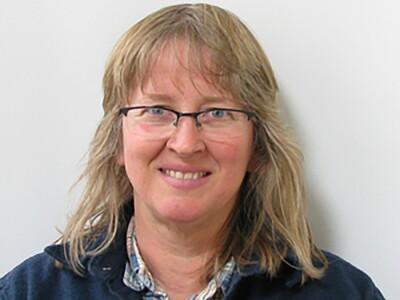 Judy Saunders