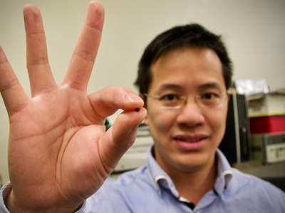 BYU ECE Engineers Invited to Present Low-Power Circuit at CICC