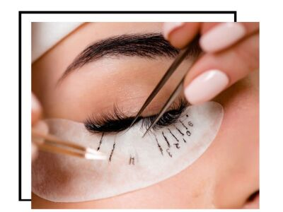 Waxing, Brows and Lashes