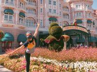 BYU Alum Lands Her Dream Job Dancing for Disney
