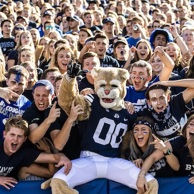 BYU {filename base} 2018