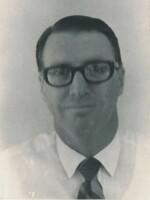 Photo of Alan D. Cook