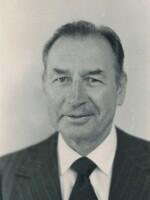 Photo of Hal L. Taylor