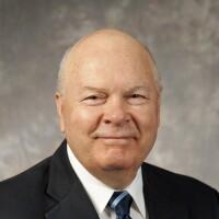 Photo of Robert L. Millet