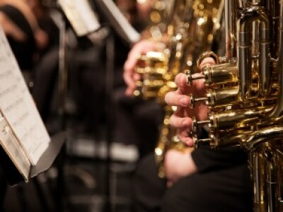Symphonic Band to perform a show centered on man's quest for flight
