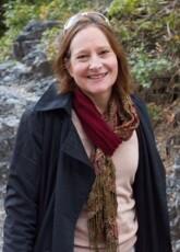 Rebecca Lundwall, Ph.D.