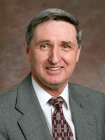 Photo of H. Dean Garrett