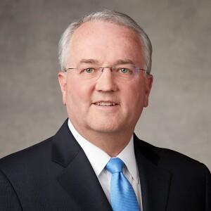 Jack N. Gerard, General Authority Seventy