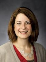 Barbara Morgan Gardner