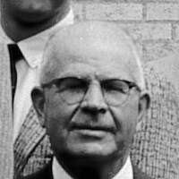 Photo of H. Alvah Fitzgerald