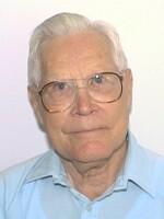 Photo of Daniel H. Ludlow