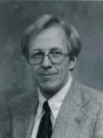 Photo of John M. Lundquist