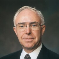 Photo of Spencer J. Condie