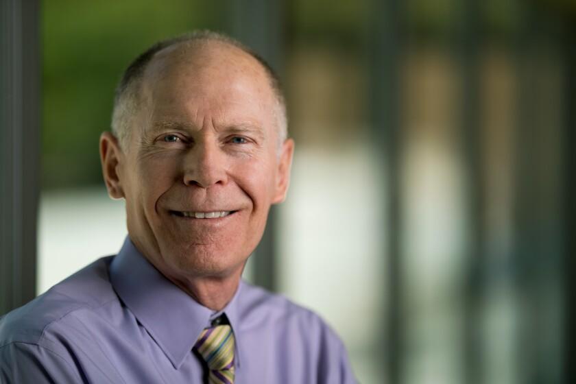 Larry Tucker