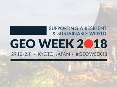 Geo Week 2018