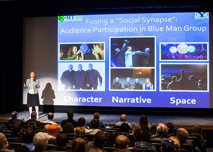 BYU 3MT Competition