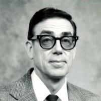 Photo of LaMar E. Garrard