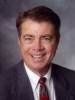 Photo of Paul H. Peterson