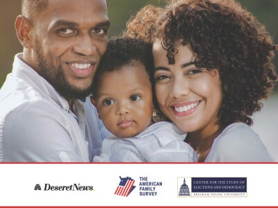 2020 American Family Survey Results Released on September 22nd
