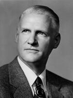 Photo of William E. Berrett